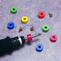 Bites e Chaves de Caixa