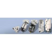 Válvulas de Processo para Aplicações Higiénicas / Especiais
