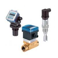 Sensores, Transmissores e Controladores
