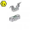 ATEX Válvulas e Electroválvulas