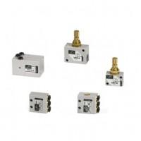 Micro Válvulas Automáticas