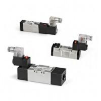 Válvulas e Electroválvulas ISO